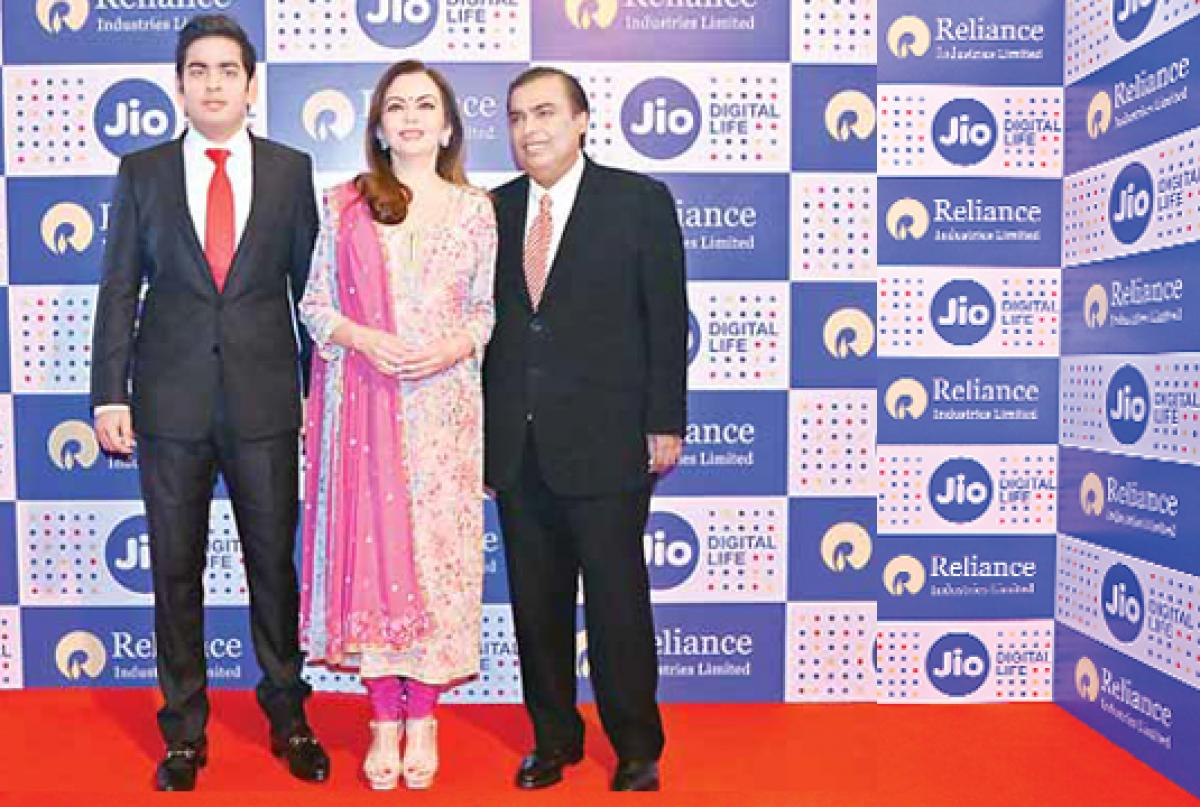 How Reliance Jio looks to make your life smarter