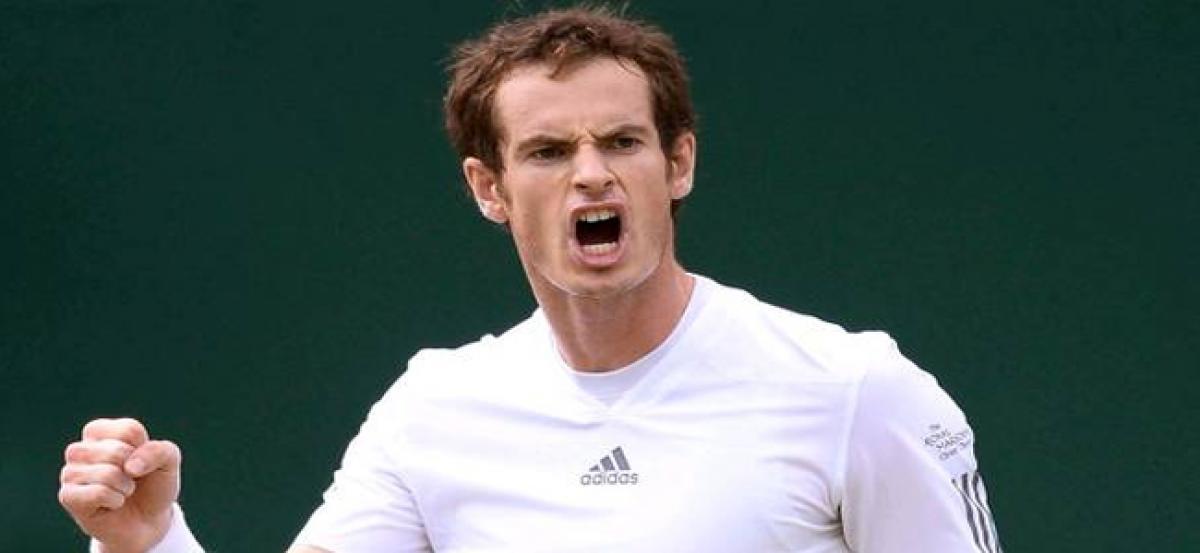 Andy Murray to play Cilic in Cincinnati tennis final