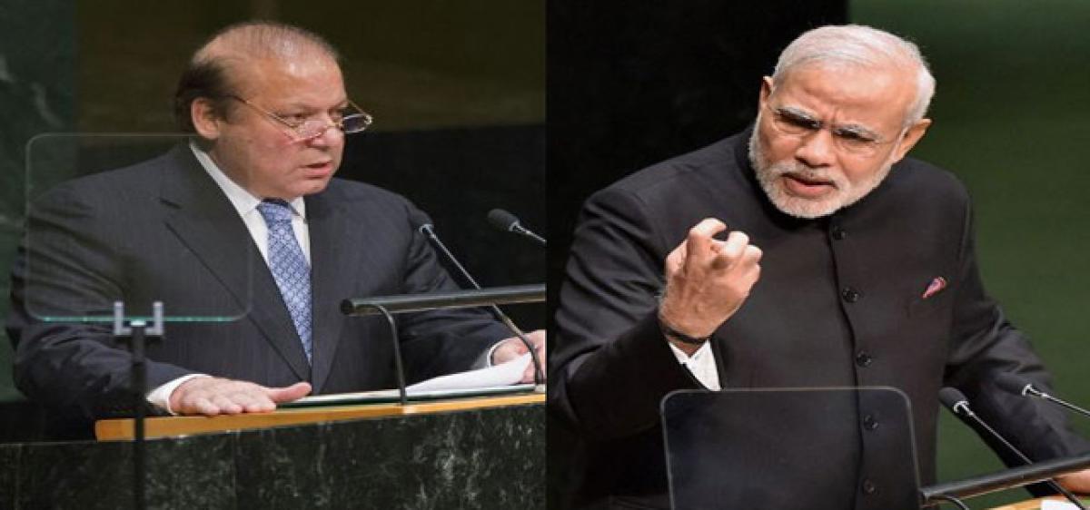 Hostage to Indo Pak ill will