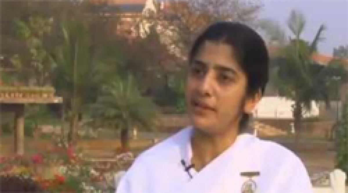 We are responsible for our feelings: Sister Shivani
