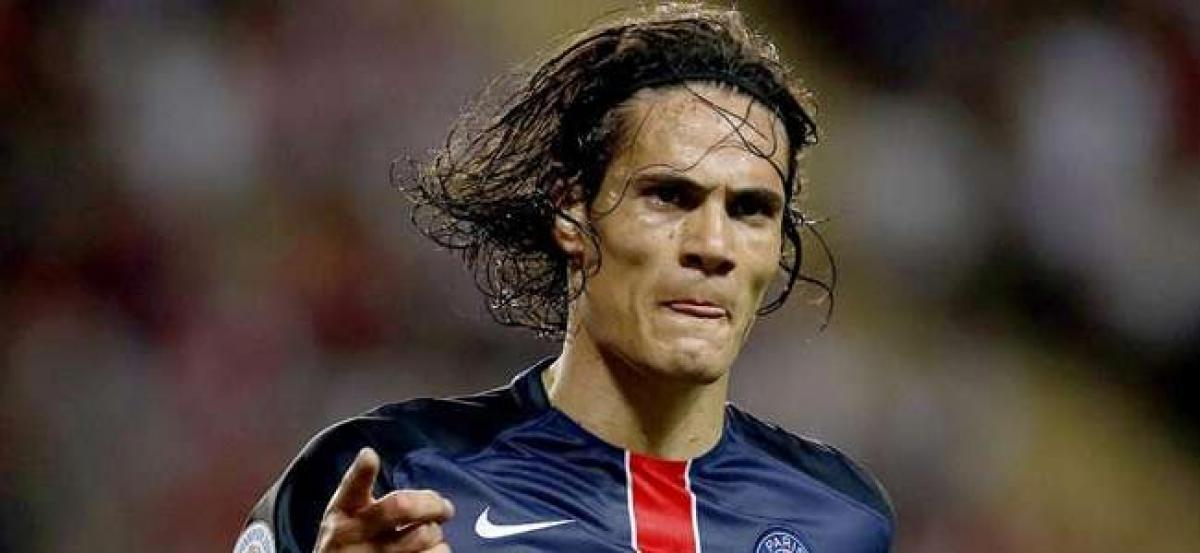 PSGs Edinson Cavani says criticism against him was unfair