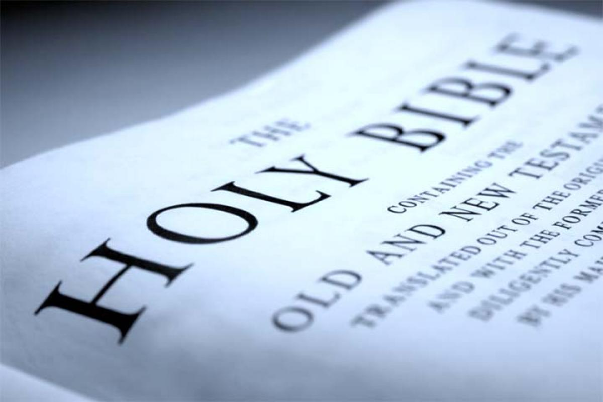 Ethics of the Holy Bible