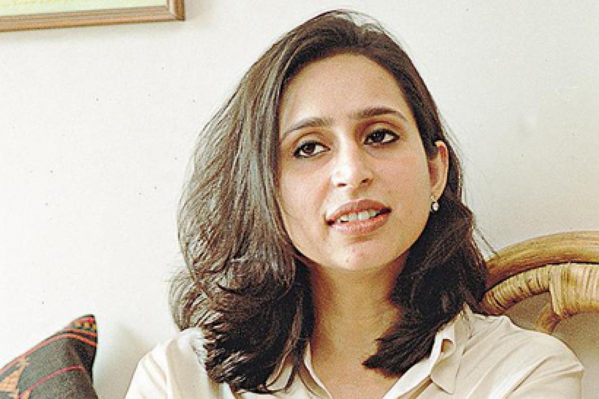 Catch News sacks Shoma Chaudhury: resignation full text here...