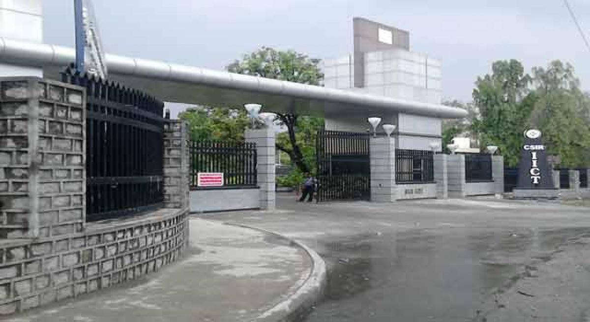 IICT opens its doors for industry