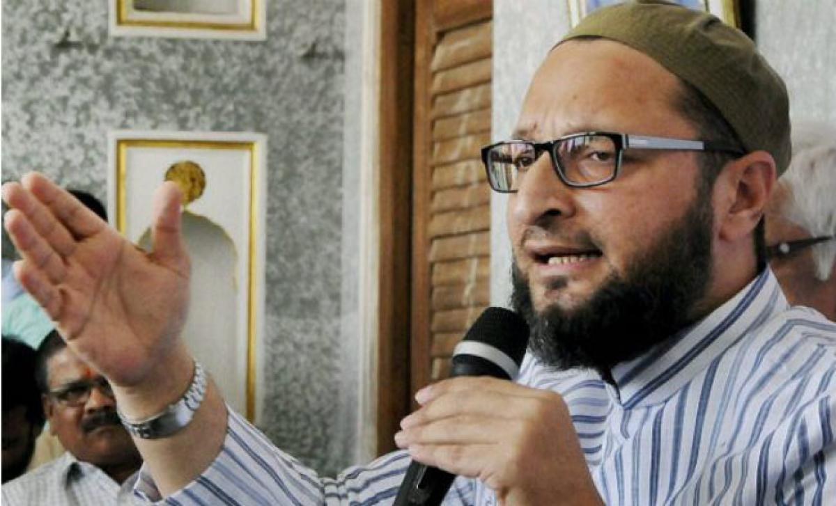 Owaisi on UP elections: We respect verdict, will work hard to strengthen base