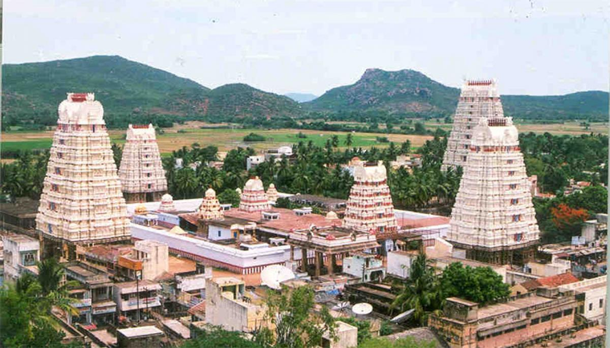 Devotion and Temples in India - a crying need for rationalization