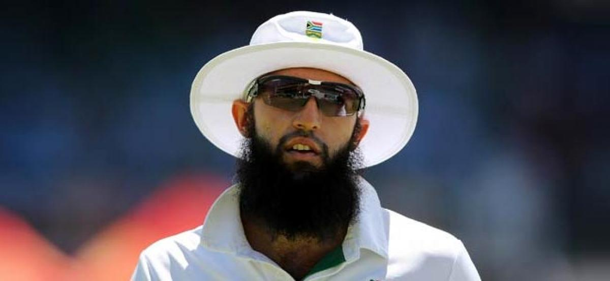 #T20 GDL will change face of South African cricket: Amla