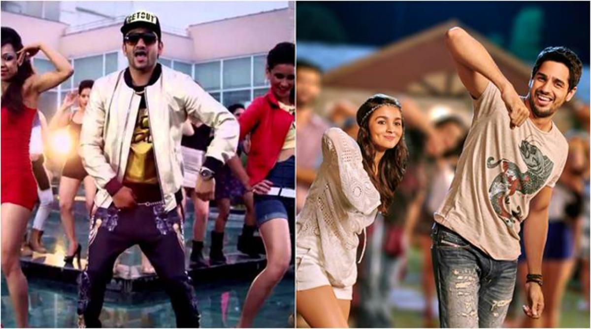 Bollywood spin to non film music turns it into chartbusters