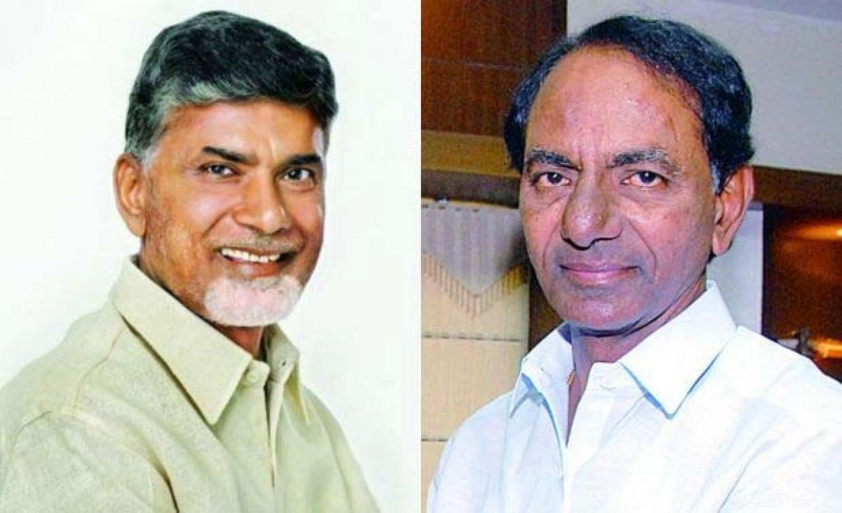 Telangana Vs AP: Most preferred Investment destination for business