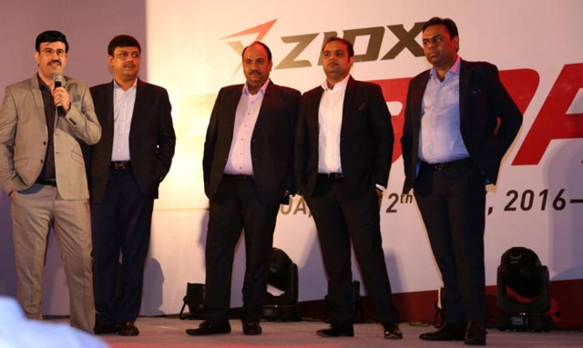 Ziox Mobiles goes pan India