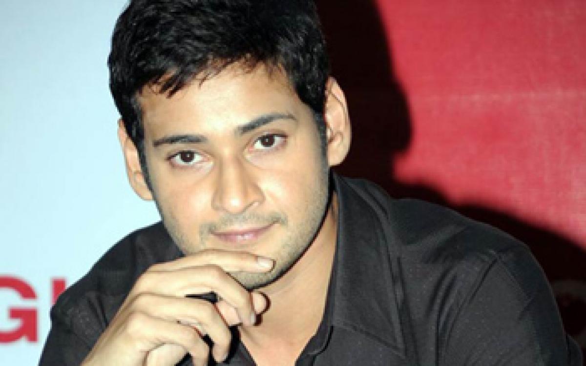 Mahesh Babus father to play villain in Vijay film