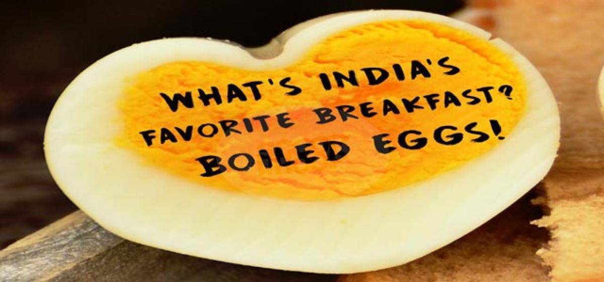 Delicious facts about India's food habits