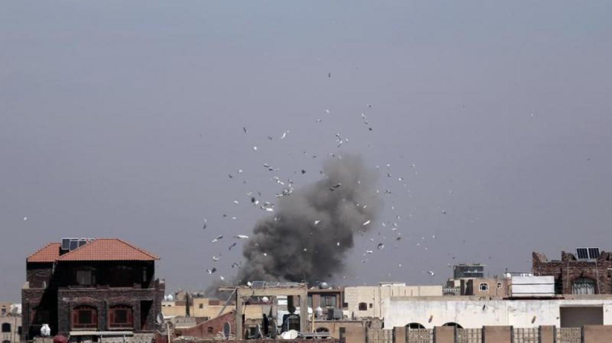 41 al-Qaeda militants, 16 civilians killed in first US raid under Trump in Yemen