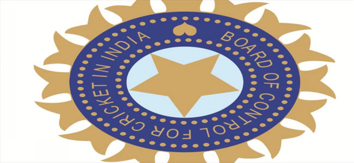 Special General Meeting to discuss BCCI-PCB meeting