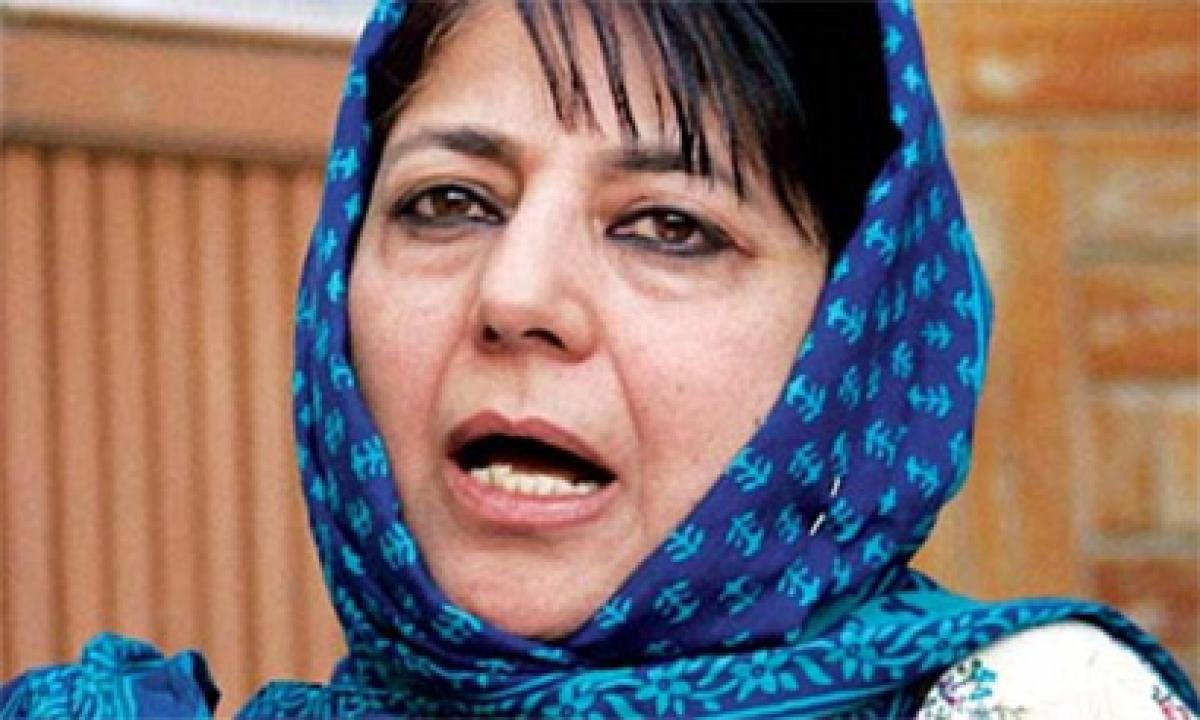 Jammu Kashmir fate hangs in balance as PDP takes its own sweet time