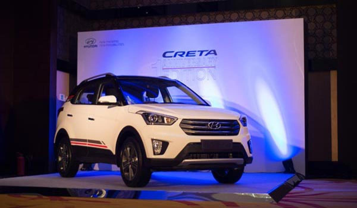 8 New Changes Expected In The Hyundai Creta Anniversary Edition