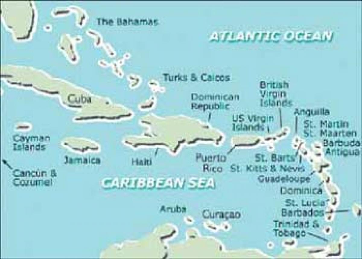 India's little-noticed Caribbean diplomacy