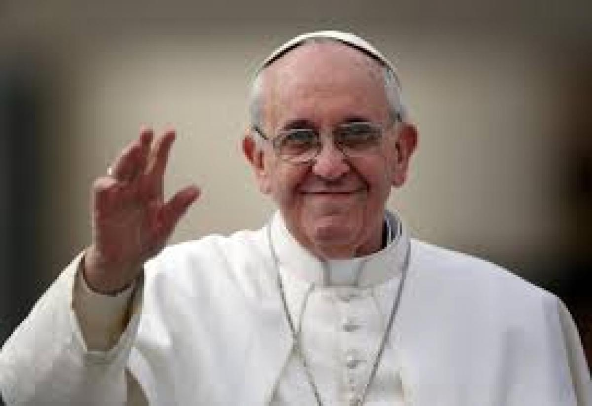 Hindus commend Pope's plea for environmental protection in 1st Encyclical