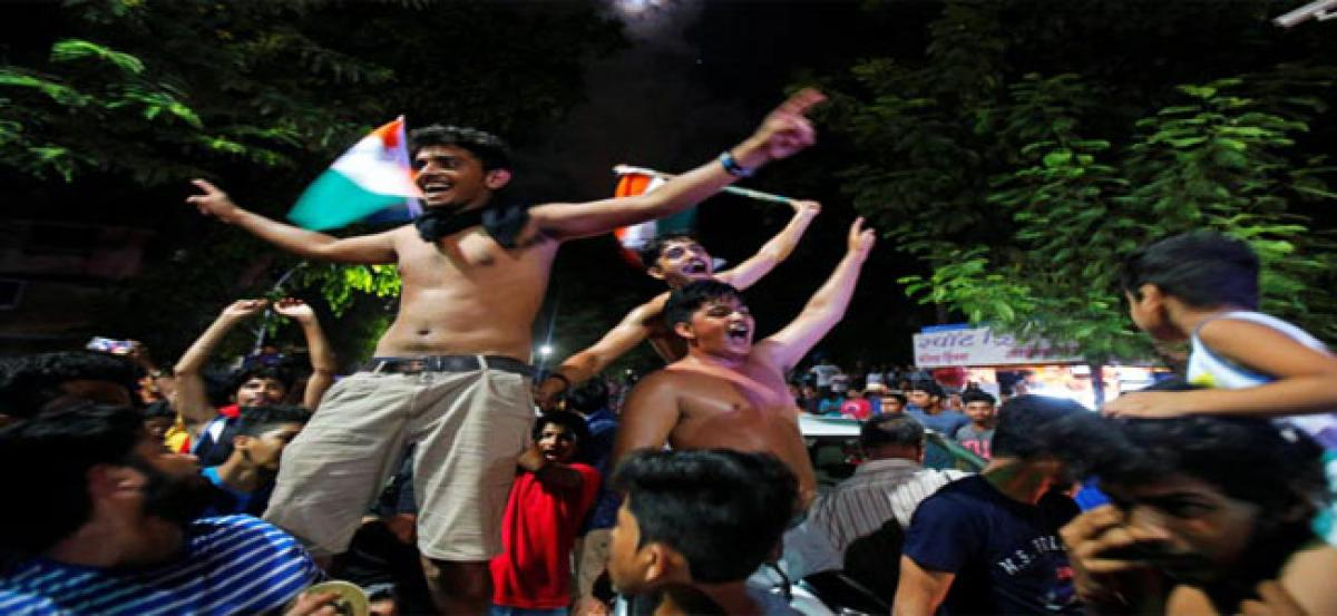 Kohli makes light of tryst with Pakistan