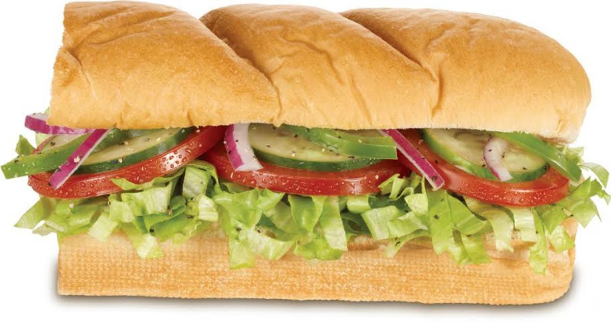 Subway Bangalore Restaurant logs highest sales_Sells nearly half million units in 12-month period