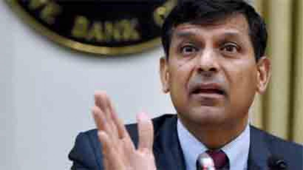 Lenders need deep surgery, says RBI chief Raghuram Rajan