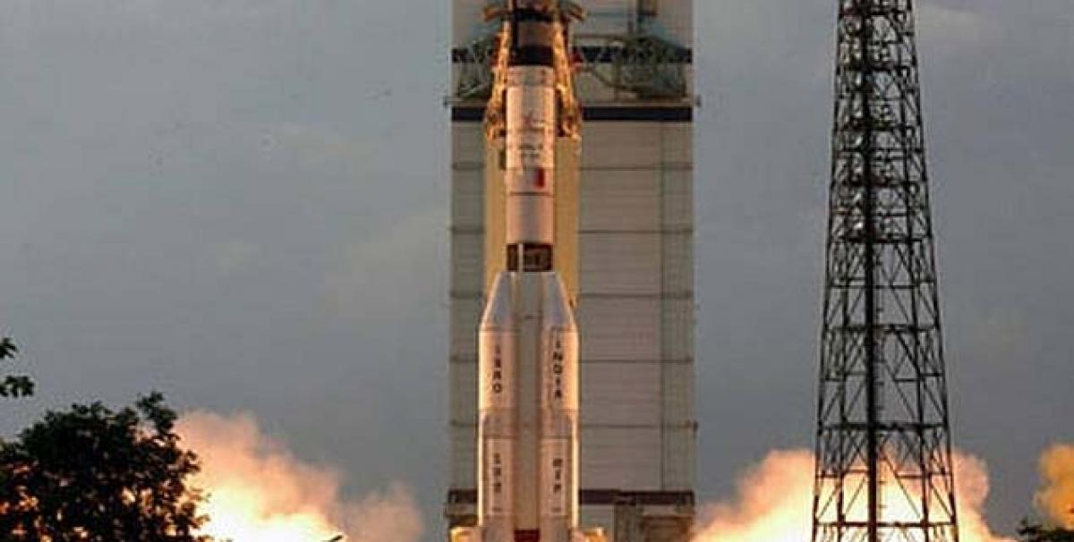 Countdown begins for Astrostat, Indias first satellite for astronomical study