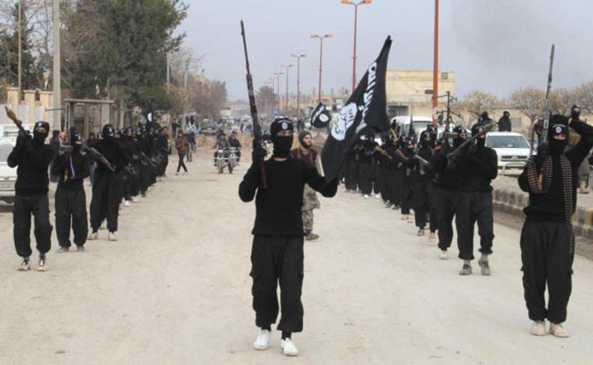 ISIS Terrorist Rachid Kassim Targeted In Mosul Strike: Pentagon