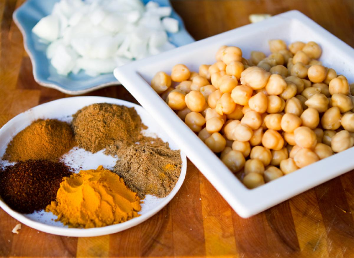 US doctors on India tour to promote vegetarian eating