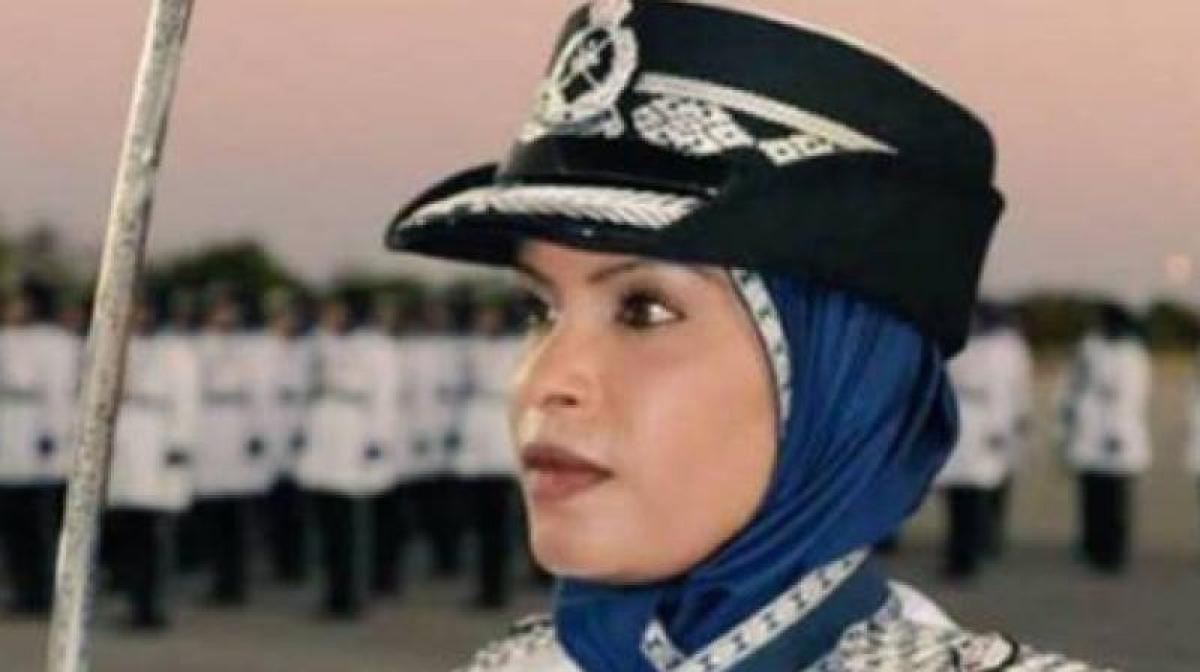 Salimi becomes first woman to head Oman