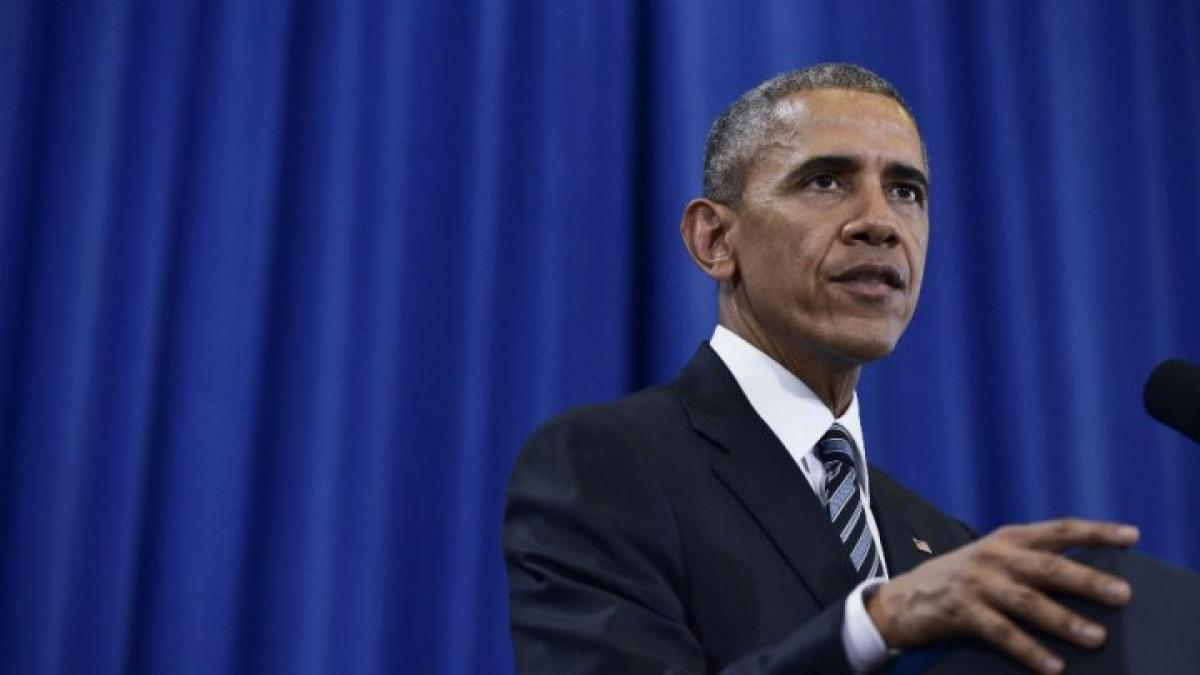 Obama orders for full review of cyber attacks during of US Presidential Polls