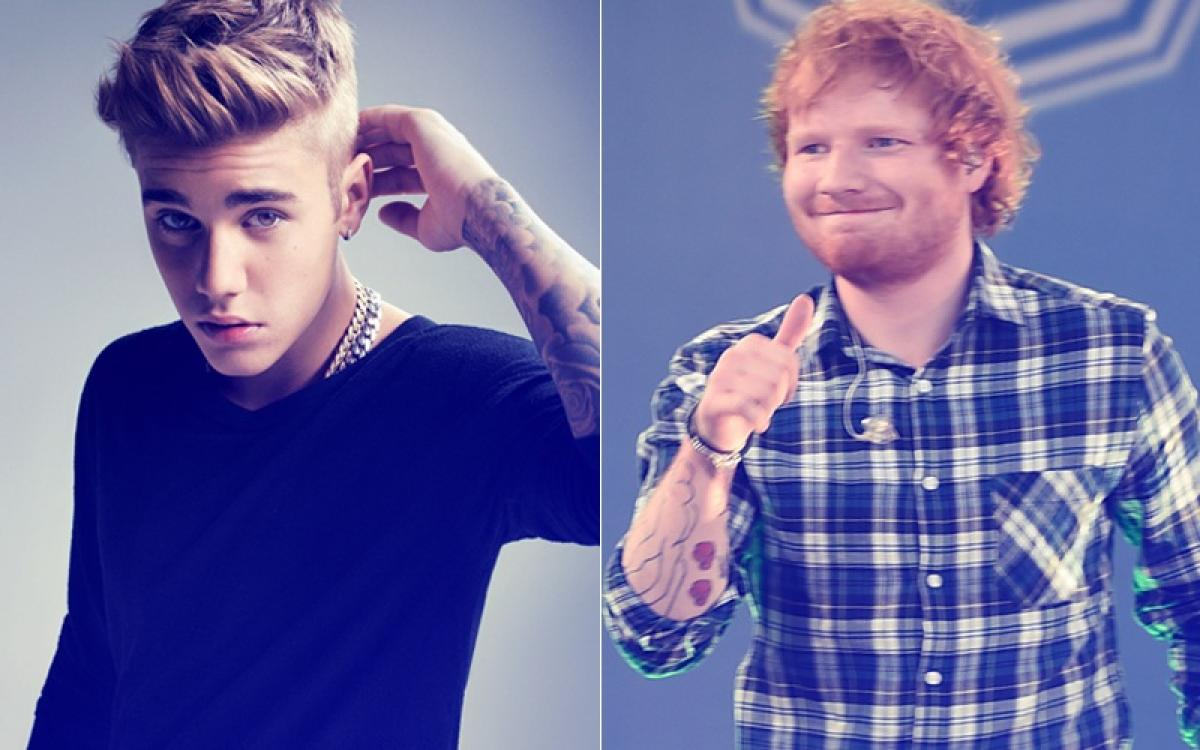 After Justin Bieber, it is Ed Sheeran who will perform in India