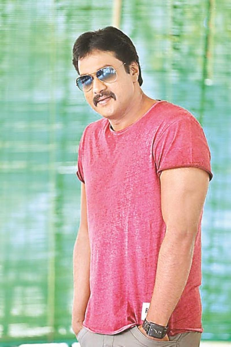 My wife was surprised to see my toned body: Sunil