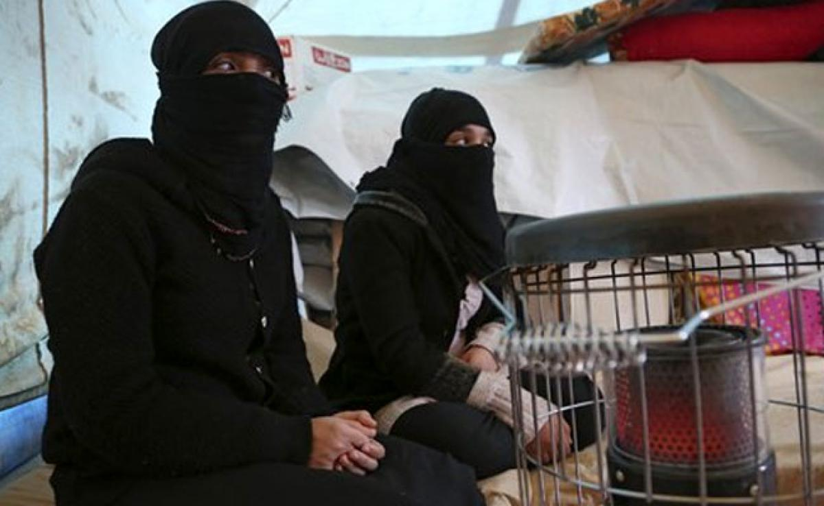 Chinas Beard, Veil Ban In Xinjiang Comes Into Effect