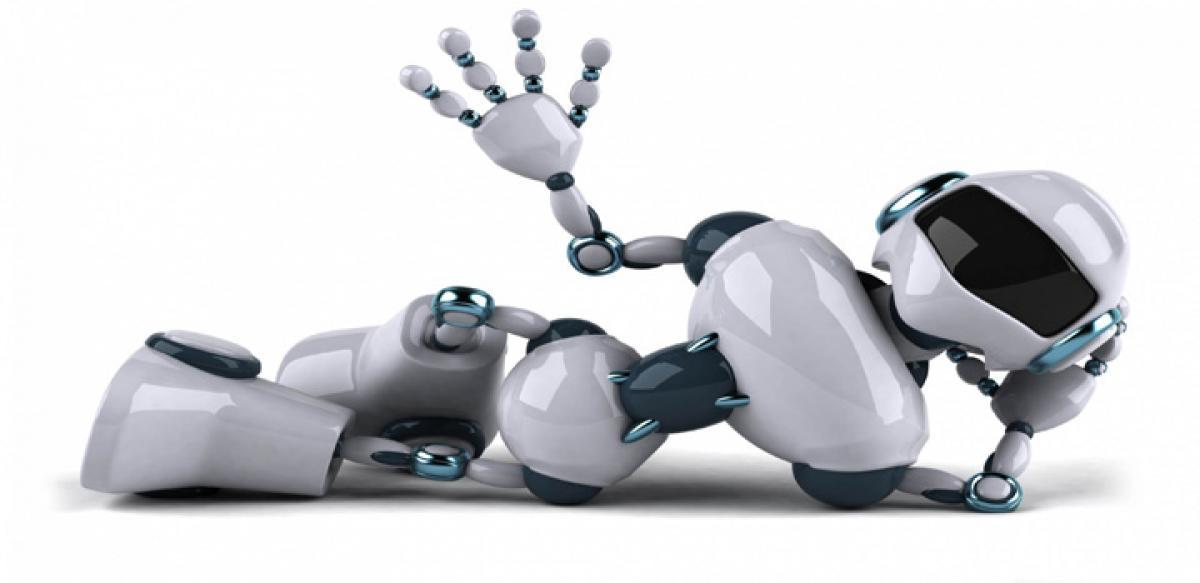 Google may sell its robotic subsidiary Boston Dynamics