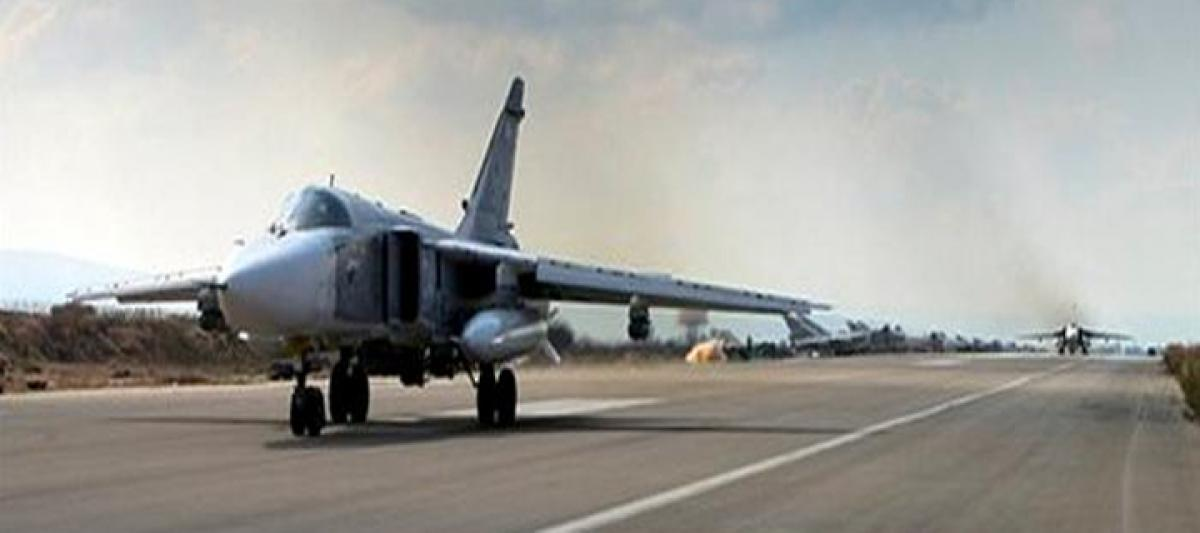 Washingtons refusal to have talks over Syria upsets Moscow
