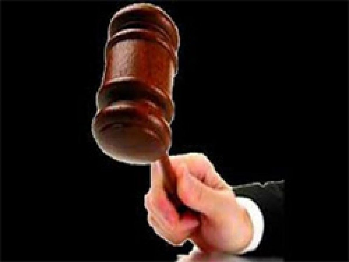 Indian-origin barrister sworn in as judge in United Kingdom