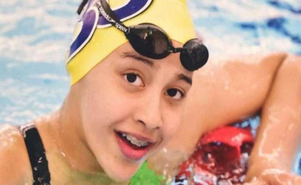 Youngest competitor at Rio is Nepal earthquake survivor