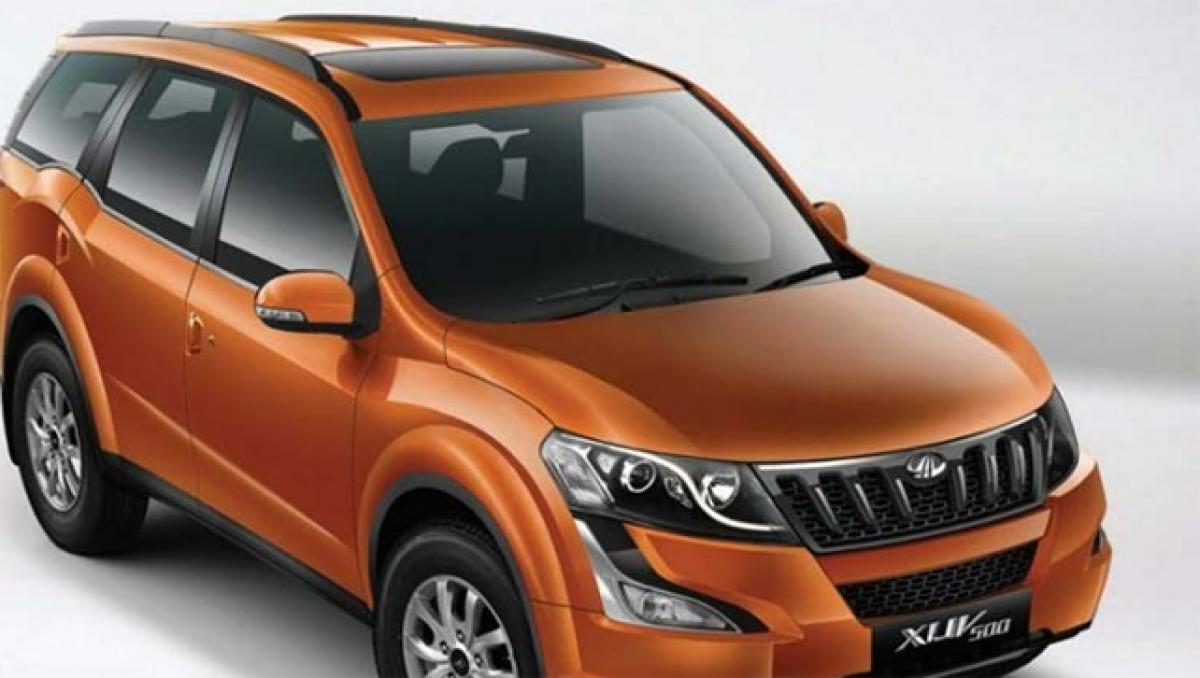 Mahindra XUV 500, Scorpio to get Android technology