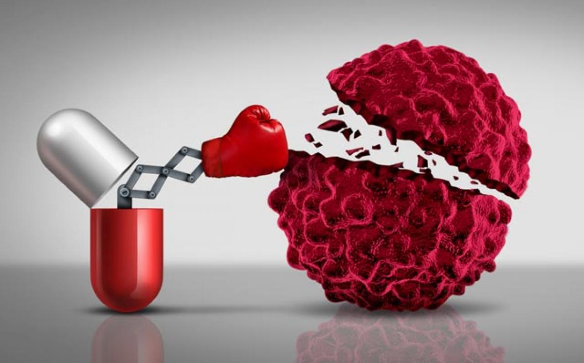 Breast cancer drug also highly potent against leukaemia