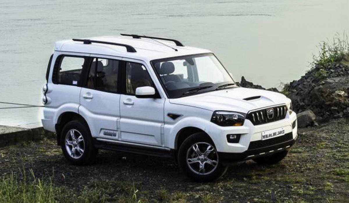 Mahindra Scorpio Intelli-Hybrid launch soon