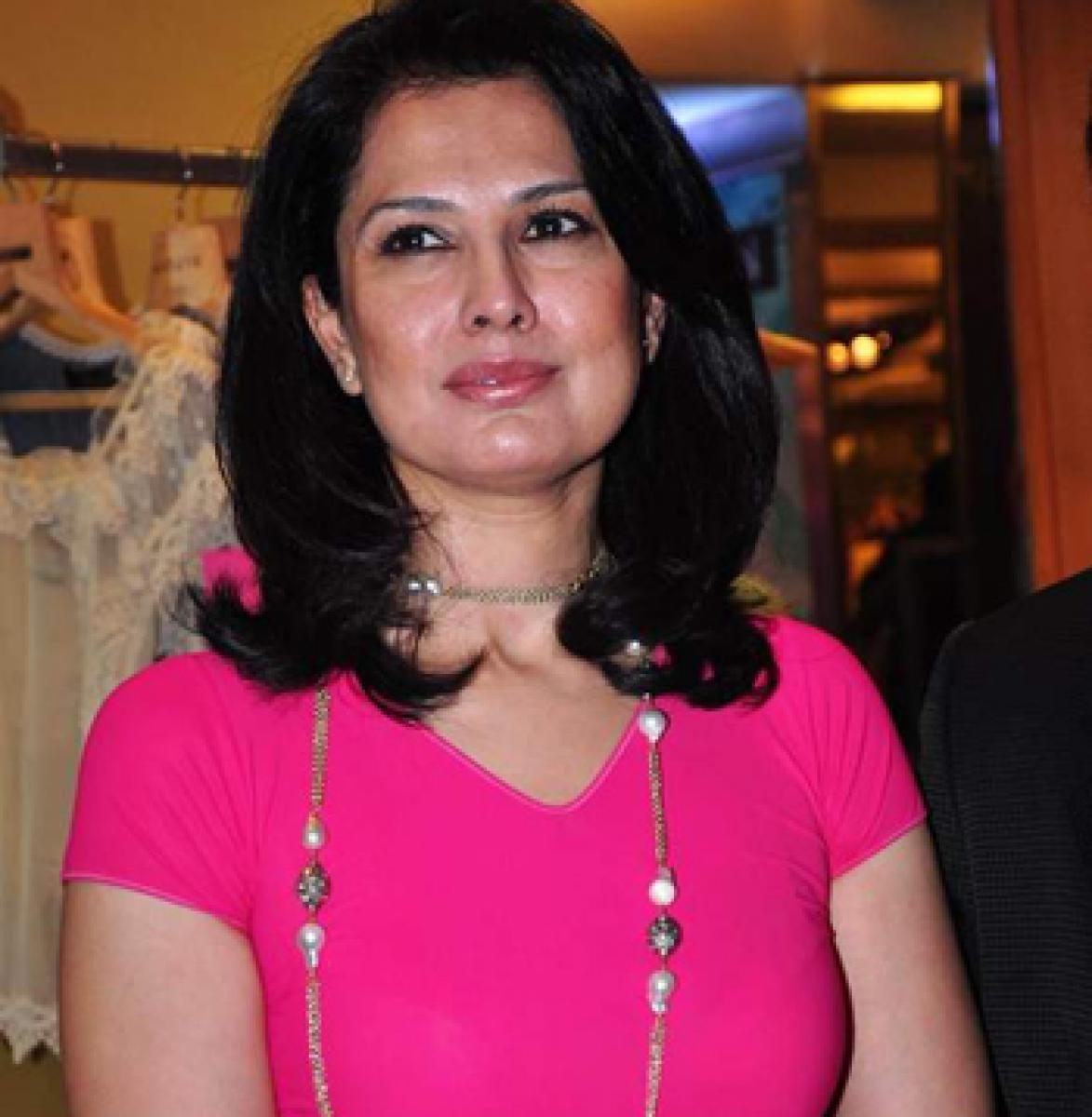 Ritu Beri Celebrates 25 Years In Fashion With Two Books