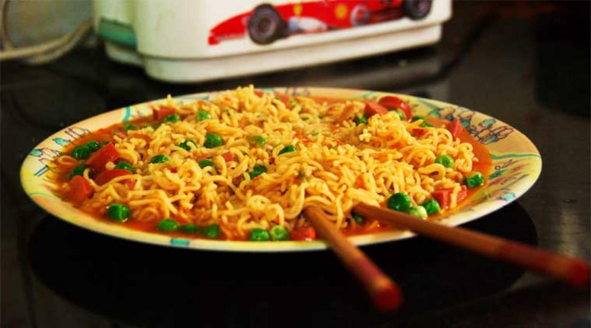 For Indians, Maggi is a way of life: Story of favourite noodles