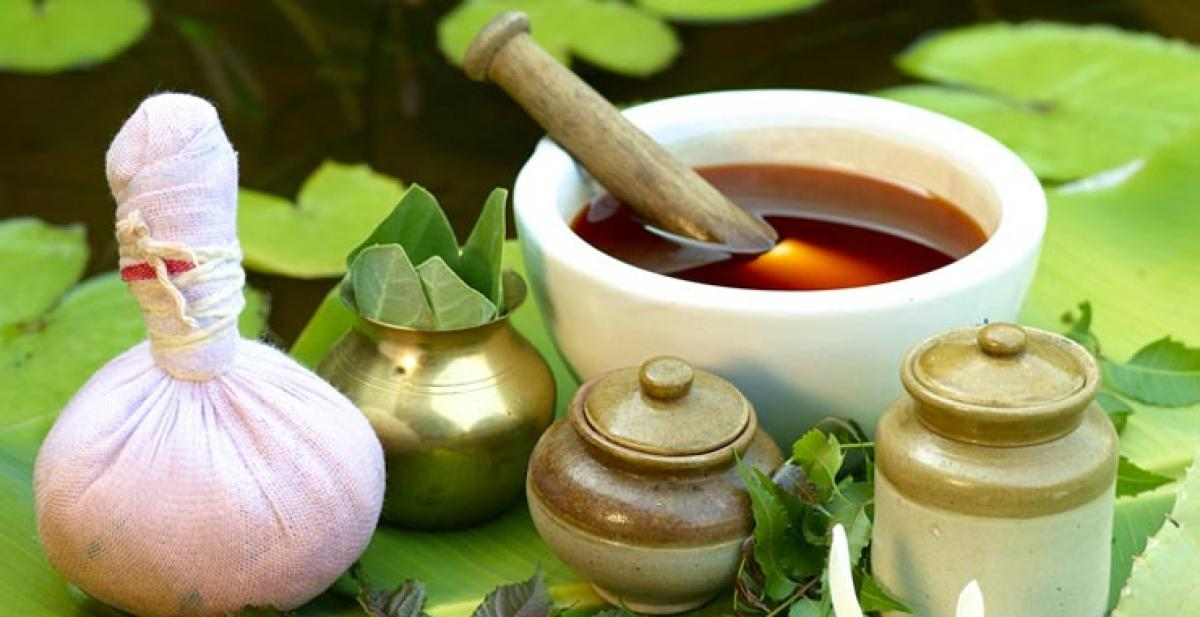 Indian herbs a natural therapy for osteoarthritis