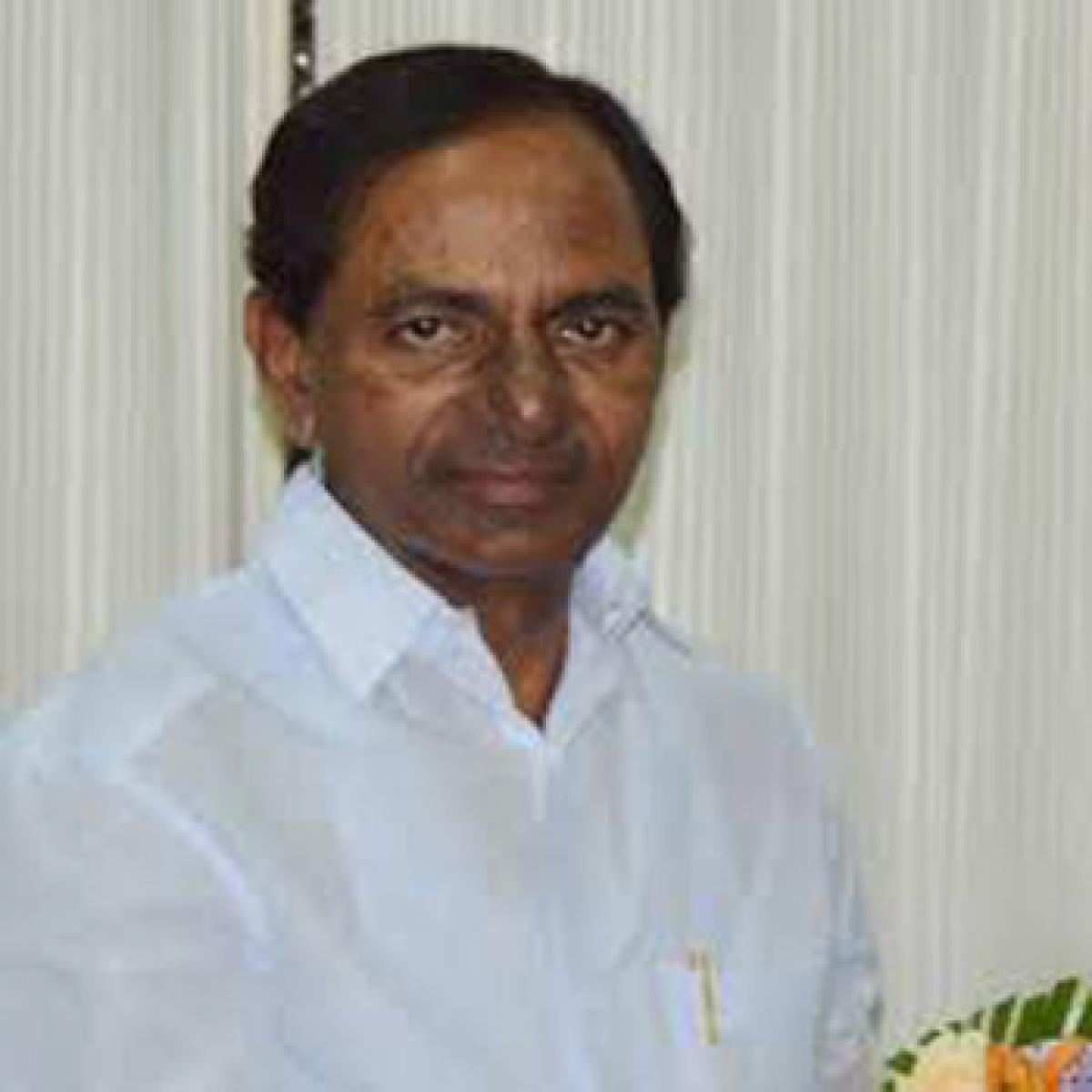 KCR to leave for Maharashtra today