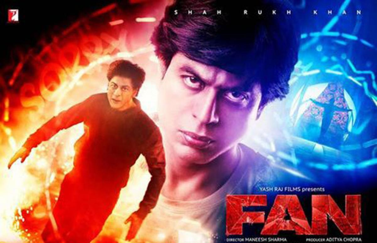 WATCH: FAN - Official Trailer | Shah Rukh Khan