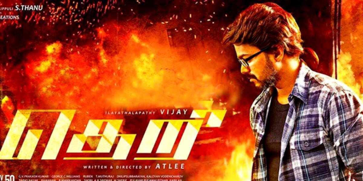 Twitter Review: Vijay