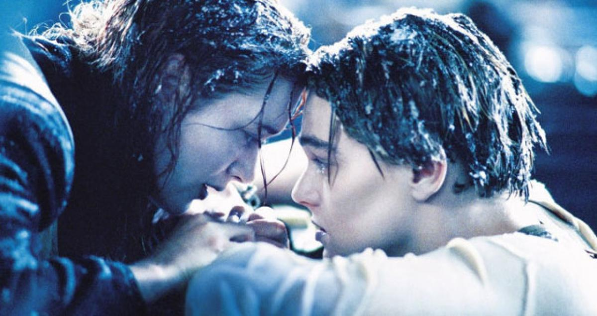 Leonardo Di Caprio could have been saved in Titanic: Kate Winslet