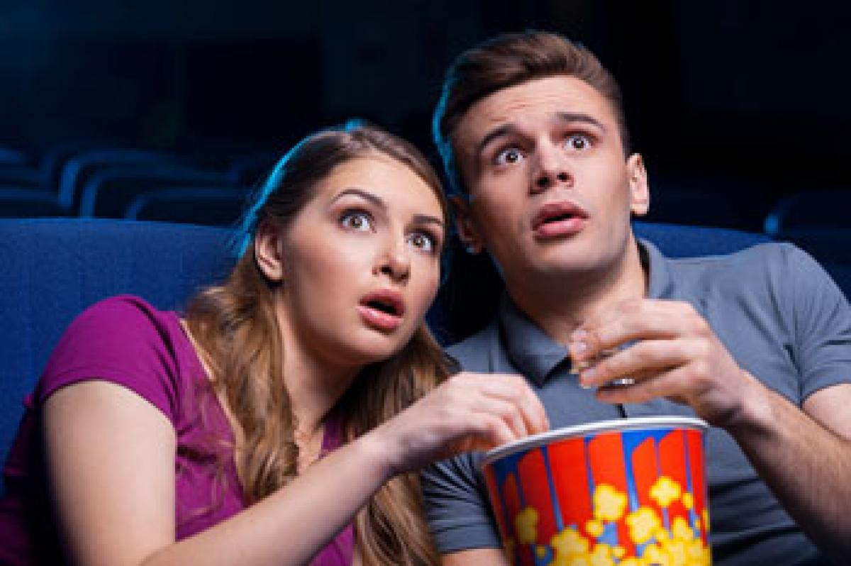 Moviegoers eyes pop at pricey popcorn