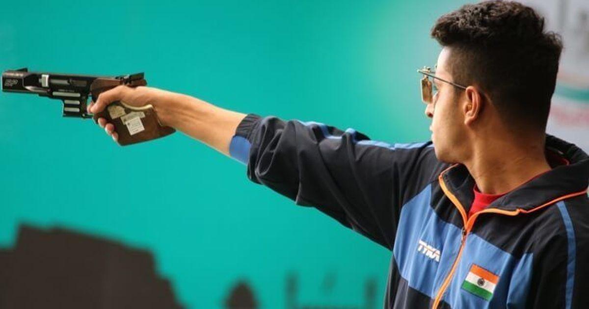 ISSF World Cup: Neeraj Kumar inches closer to final