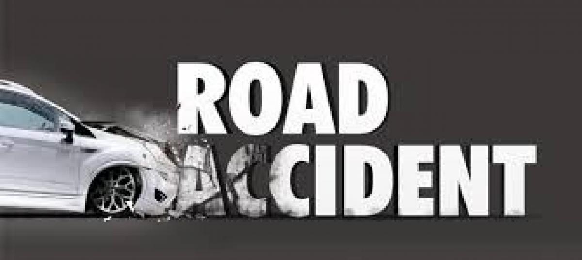 Teacher killed in road mishap